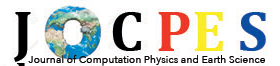 Journal of Computation Physics and Earth Science (JoCPES)